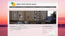 Site Yönetimleri İçin Web Sitesi